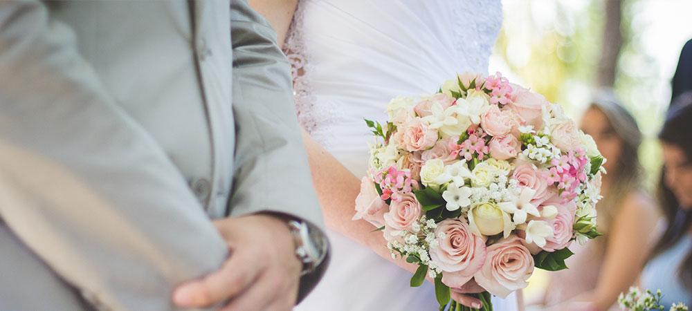 Весілля в Дніпрі